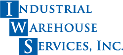 Industrial Warehouse Services Logo
